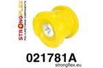 Tuleja belki przedniej - tylna SPORT A6 C6 04-11 FWD|A6 C6 04-11 Quattro & Allroad|RS6 C6 04-11 STRONGFLEX