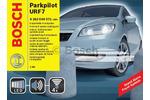 Asystent parkowania BOSCH Parkpilot URF7