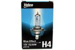 Żarówka H4 Valeo Essential Blue Effect P43T 12V 60/55W