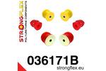 Zestaw zawieszenia przedniego E32 86-94|E34 88-97 STRONGFLEX