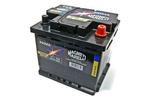 Akumulator MAGNETI MARELLI 067260011002 MAGNETI MARELLI 067260011002