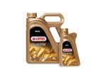 Olej Syntetyczny LOTOS Quazar S 0W20 4 Litry