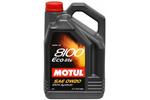 Olej silnikowy MOTUL 8100 Eco-lite 0W20 5 litrów