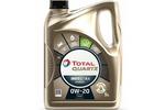 Olej Total Quartz Ineo Dynamics 5 litrów