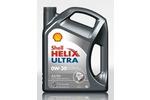 Olej SHELL Helix Ultra A5/B5 0W30 4 litry