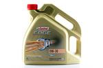 Olej CASTROL Edge Titanium FST 0W30 4 litry