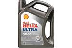 Olej SHELL Helix Ultra ECT C2/C3 0W30 4 litry