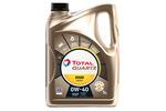 Olej TOTAL Quartz Energy 9000 0W40 5 litrów