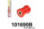Tuleja wahacza tylnego dolnego - przód NC 05-14 STRONGFLEX