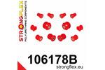 Zestaw zawieszenia przedniego NC 05-14 STRONGFLEX