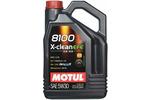 Olej silnikowy MOTUL 8100 X-CLEAN EFE 5W30 5 litrów