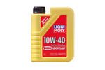 Olej Półsyntetyczny LIQUI MOLY Diesel Leichtlauf 10W40 1 Litr