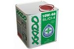 Olej XADO Atomic SL/CI-4 10W40 1 litr