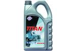Olej półsyntetyczny FUCHS Titan CFE MC 10W40 4 Litry