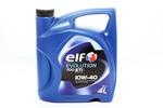 Olej Półsyntetyczny ELF Competition/Evolution 700 STI 10W40 4 Litry