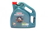 Olej CASTROL Magnatec A3/B4 10W40 4 litry