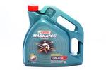 Olej CASTROL Magnatec Diesel B4 10W40 4 litry