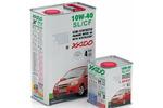 Olej XADO Atomic SL/CF 10W40 4 litry