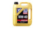 Olej silnikowy LIQUI MOLY HD 10W40 5 litrów