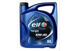 Olej Półsyntetyczny ELF Competition/Evolution 700 STI 10W40 5 Litrów