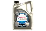 Olej TOTAL Quartz 7000 10W40 5 litrów