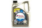 Olej Półsyntetyczny TOTAL Quartz Diesel 7000 10W40 5 Litrów