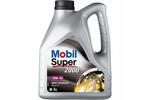 Olej MOBIL Super 2000 X1 Diesel 10W40 5 litrów