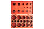 Oringi gumowe, 419 sztuk