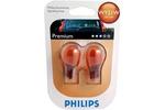 Żarówki WY21W Philips Vision WX3x16d 12V 21W (komplet - 2szt.)