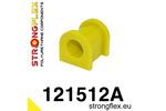 Tuleja stabilizatora tylnego SPORT Evo IV - V - VI|Evo VII - VIII - IX STRONGFLEX