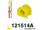 Tuleja stabilizatora przedniego SPORT Evo VII - VIII - IX STRONGFLEX