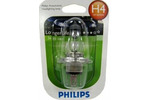 Żarówka H4 Philips Longlife P43T 12V 60/55W