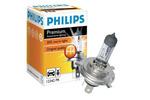 Żarówka H4 Philips Premium P43T 12V 60/55W
