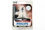 Żarówka H4 Philips VisionPlus P43T 12V 60/55W