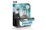 Żarówka H4 Philips X-Treme Vision P43T 12V 60/55W