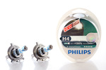 Żarówka reflektora PHILIPS 12342XV+S2