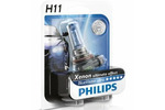 Żarówka H11 Philips WhiteVsion Ultra PGJ19-2 12V 55W