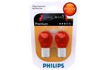 Żarówka PY21W Philips Premium BAU15s 12V 21W (komplet - 2szt.)