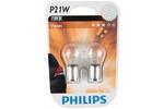 Żarówka P21W Philips Vision BA15s 12V 21W (komplet - 2szt.)