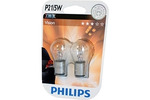 Żarówka P21/5W Philips Vision BAY15d 12V 5W (komplet - 2 szt.)