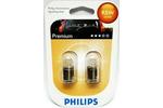 Żarówka R5W Philips Vision BA15s 12V 5W (komplet - 2szt.)