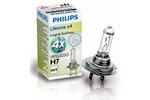 Żarówka H7 Philips Longlife EcoVision PX26d 12V 55W
