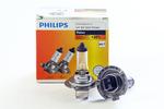 Żarówki H7 Philips Vision PX26D 12V 55W (komplet - 2 szt.)