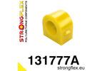 Tuleja stabilizatora przedniego SPORT BLS 05-10|Croma 05-11|Saab 9-3 02-|Signum 03-08|Vectra C 02-08|Zafira B 05-14 STRONGFLEX