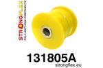 Tuleja wahacza przedniego przednia SPORT Omega B 94-99|Omega B FL 99-03 STRONGFLEX