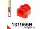 Tuleja stabilizatora przedniego Zafira A 99-05 STRONGFLEX