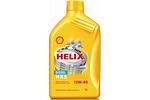 Olej SHELL Helix HX5 Diesel 15W40 1 litr