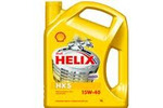 Olej Mineralny SHELL Helix HX5 Diesel 15W40 4 Litry