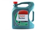 Olej CASTROL Tection 15W40 5 litrów