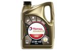 Olej TOTAL Quartz 5000 15W40 5 litrów